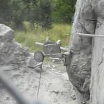 meccaniscmo taglio roccia Milano