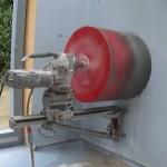 taglio cemento armato Milano